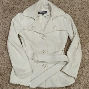Kenneth Cole Reaction Coat, Size S